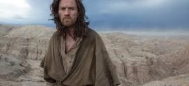 Ewan McGregor pulls off a convincing Jesus in 'Last Days in the Desert'