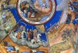 Apocalypse depicted in Christian Orthodox traditional fresco scenes in Osogovo Monastery, Republic of Macedonia - Edal Anton Lefterov - Wikipedia