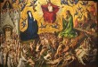 Stefan Lochner - The Last Judgement (1435)