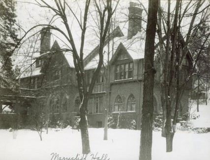 Maycliff Hall/Contributed Photo