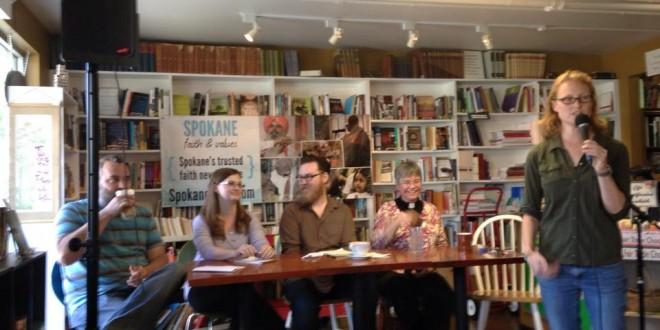 June Coffee Talk/Meredith Hutchison Hartley photo