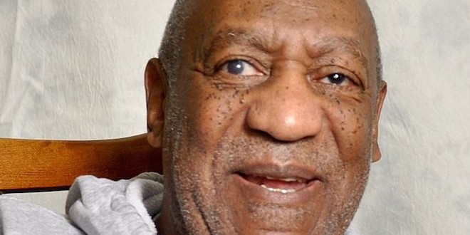 Wikipedia photo of Bill Cosby by  Cirt