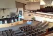 Spokane First Assembly of God sanctuary/Sarah Taylor - SpokaneFAVS