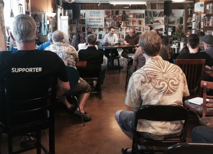 FāVS Coffee Talk: Transparency Within Religious Organizations @ The Gathering House