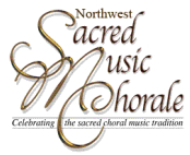 Sing For Joy with the Northwest Sacred Music Chorale @ Community Presbyterian Church