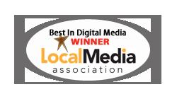 Digital-Award-Badge