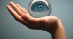 Seeing eye photo on Flickr by Valerie Everett