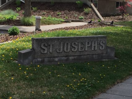 St. Joseph Family Center in Spokane will close in September/Lindsey Treffry - SpokaneFAVS