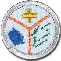 Emergency Preparedness Merit Badge - Boy Scouts