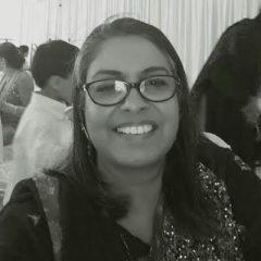 Naghmana Ahmed-Sherazi