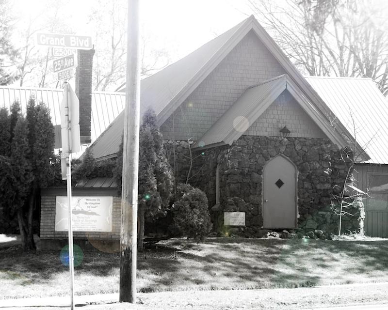 Church of Berachah