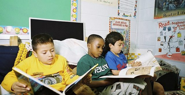 Education Inequality Starts Early >> Racial Inequality Starts Early In Preschool Spokanefavs