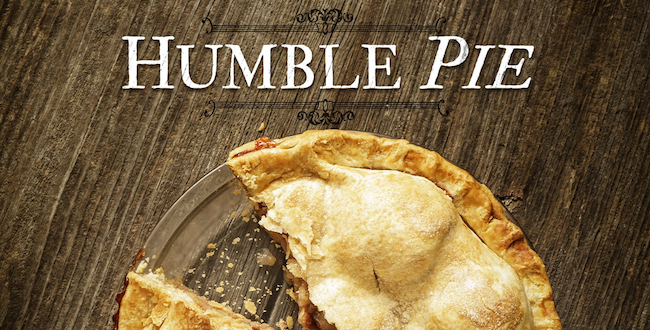Humble Pie On The Paradoxes Of Happiness An Invitation