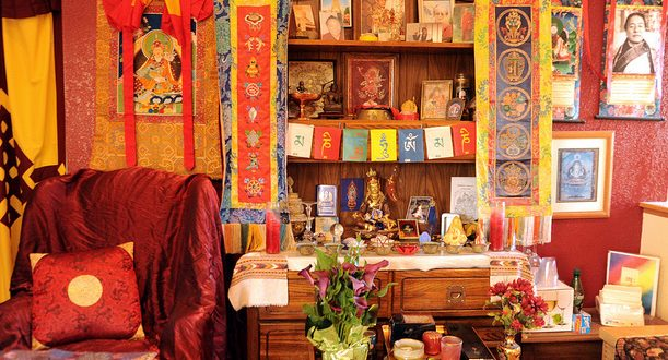 Ask A Buddhist Shrines In My Home Spokanefavs